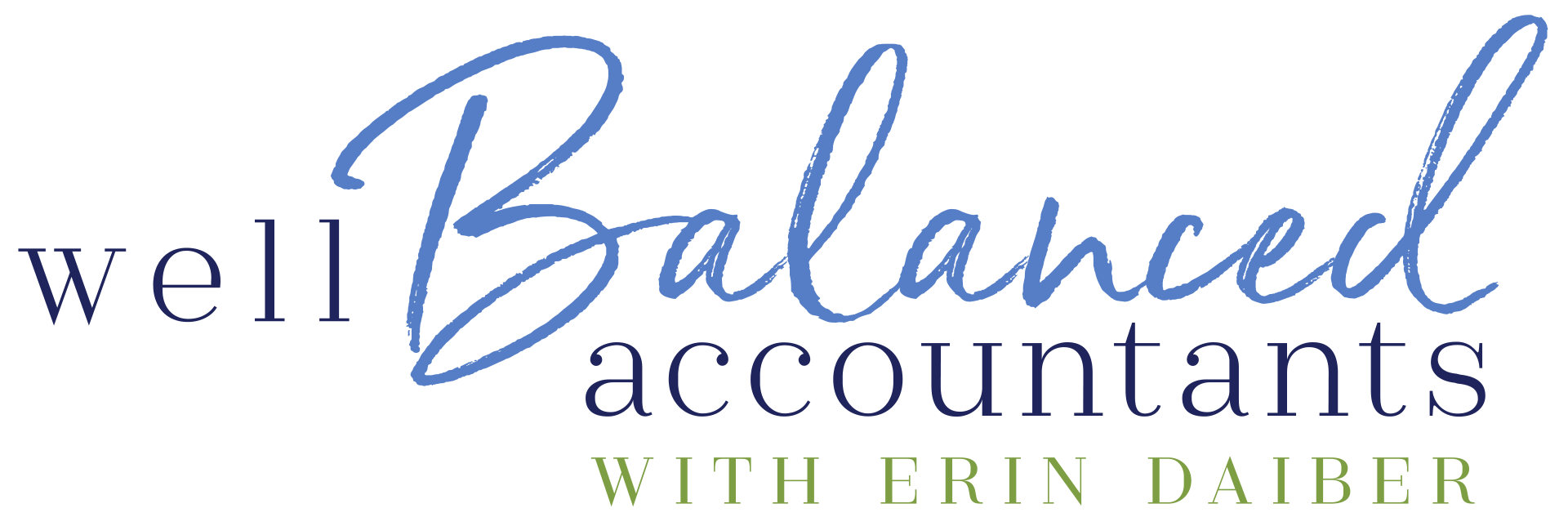 Well Balanced Accountants with Erin Daiber