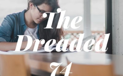CPA Exam:  The Dreaded 74