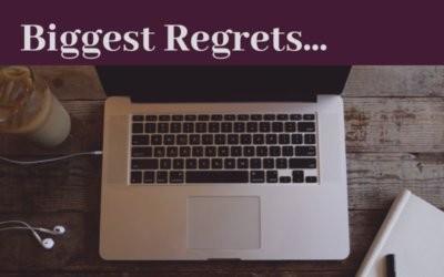 My Clients' Biggest Studying Regret